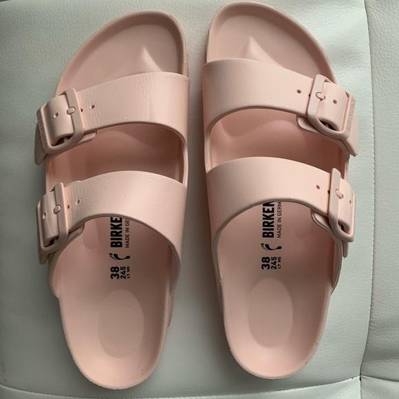 Light Pink Birkenstocks | Poshmark